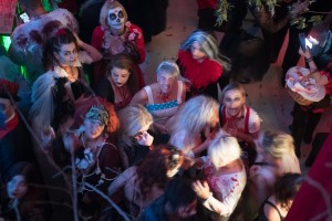 Halloween Party - SCARAMOUCHE – und die Geschöpfe der NACHT ! DIE TAGE SIND GEZÄHLT !
